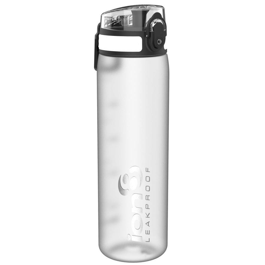ion 8 auslaufsichere Kindertrinkflasche 500 ml weiß