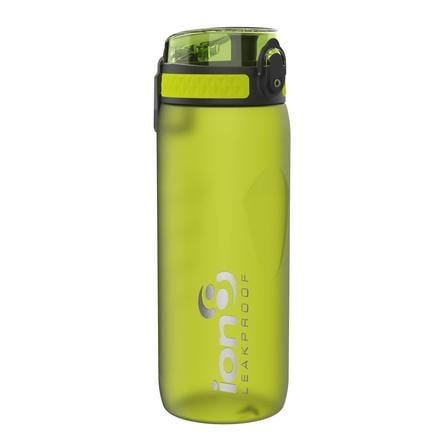 ion 8 auslaufsichere Kindertrinkflasche 750 ml grün