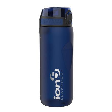 ion 8 lekkasjesikker barnedrikkeflaske 750 ml mørkeblå