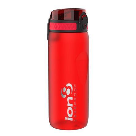 ion 8 nepropustná dětská láhev na pití 750 ml červená