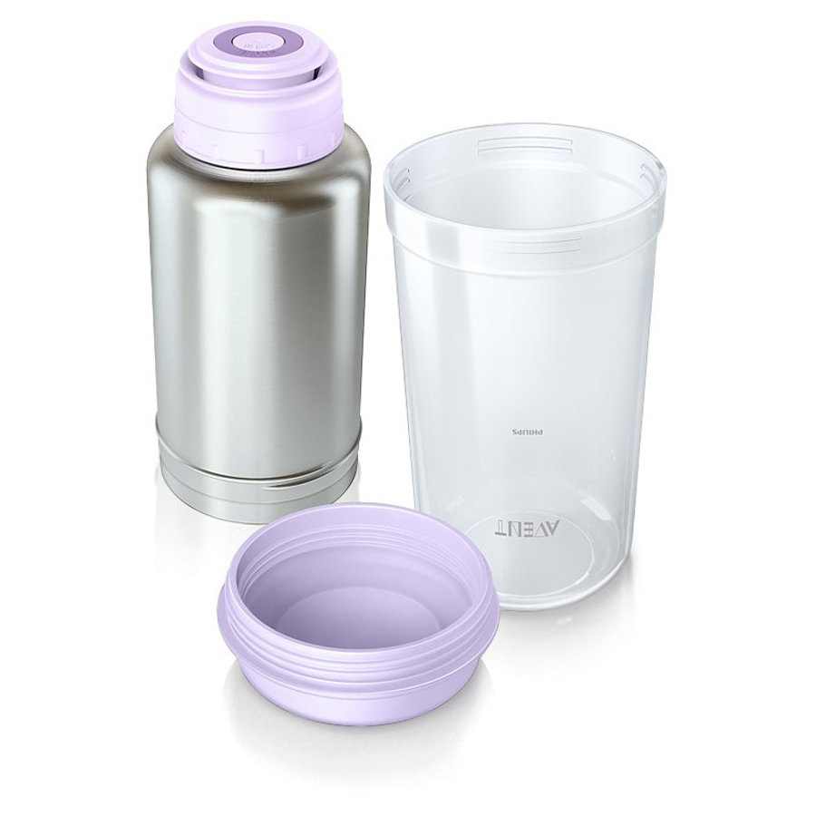 AVENT Travel Bottle Warmer SCF256/00