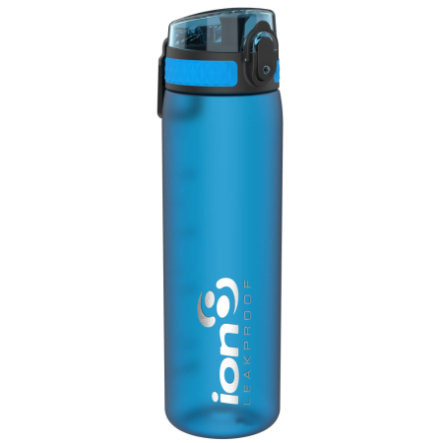 ion 8 auslaufsichere Kindertrinkflasche 500 ml blau