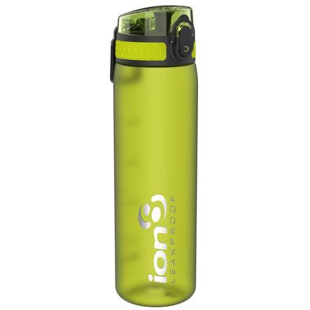 ion 8 auslaufsichere Kindertrinkflasche 500 ml grün