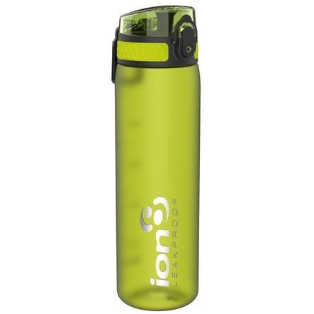 ion 8 nepropustná dětská nápojová láhev 500 ml zelená