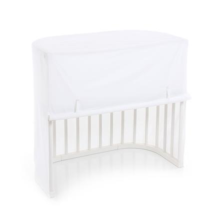 babybay ® Care Cover vhodný pro model Maxi, pružinu a Comfort white