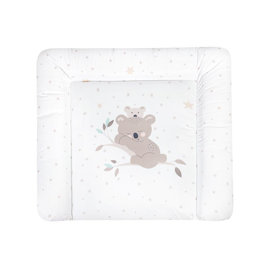 JULIUS ZÖLLNER Hoitoalusta Softy folio koalas 85 x 75 cm