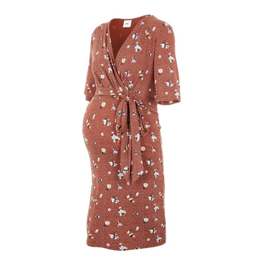 mama;licious sukienka karmiąca MLZANA Arabian Spice