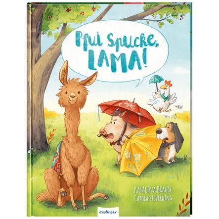 Esslinger Pfui Spucke, Lama!