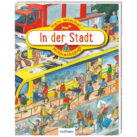 Esslinger Wimmel-Mitmachspaß: In der Stadt