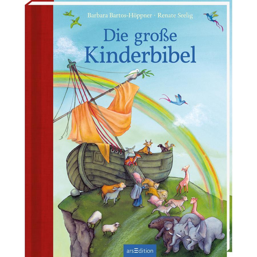 arsEdition Die große Kinderbibel
