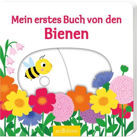 arsEdition Mein erstes Buch von den Bienen
