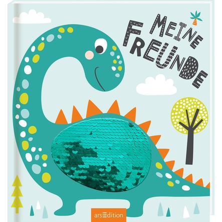 arsEdition Meine Freunde - Dino