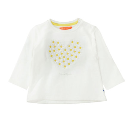 STACCATO Girls Sweatshirt offwhite