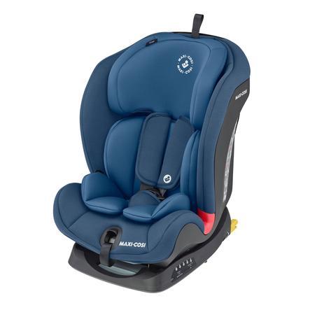 MAXI COSI Kindersitz Titan Basic Blue