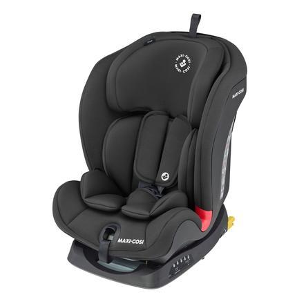 MAXI COSI Titan Isofix Basic Black 2020