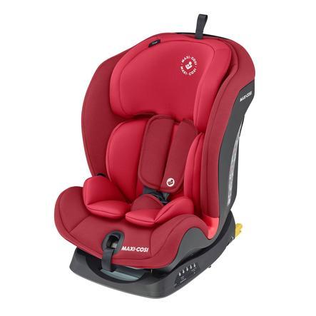 MAXI COSI Kindersitz Titan Basic Red
