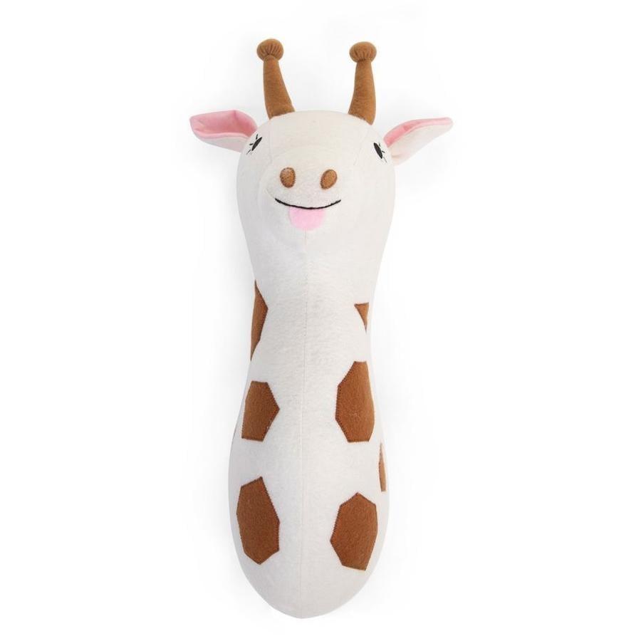 CHILDHOME Giraffhuvud - Väggdekoration