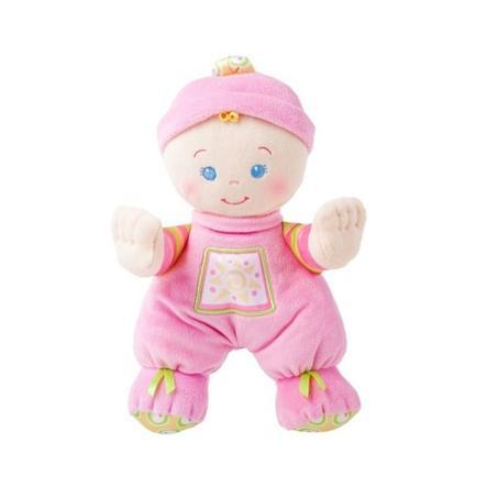 Fisher-Price® Min første dukke