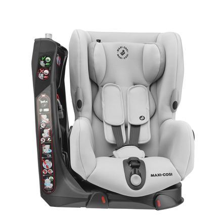 MAXI-COSI® Fotelik samochodowy Axiss Authentic Grey