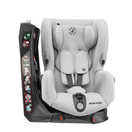 MAXI COSI Kindersitz Axiss Authentic Grey