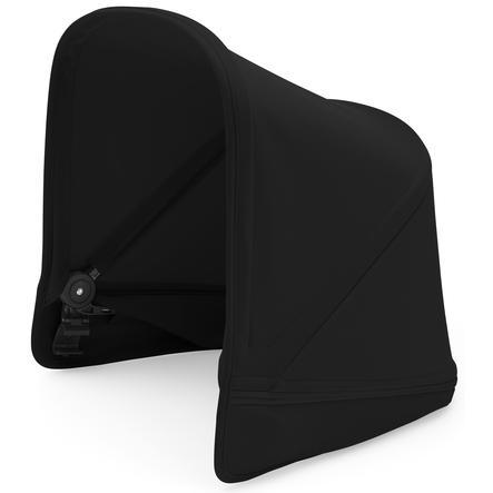 bugaboo Canopy pour poussette Donkey 2 noir collection core