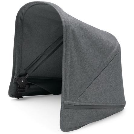 bugaboo Sonnendach Donkey 2 grey melange- premium collection