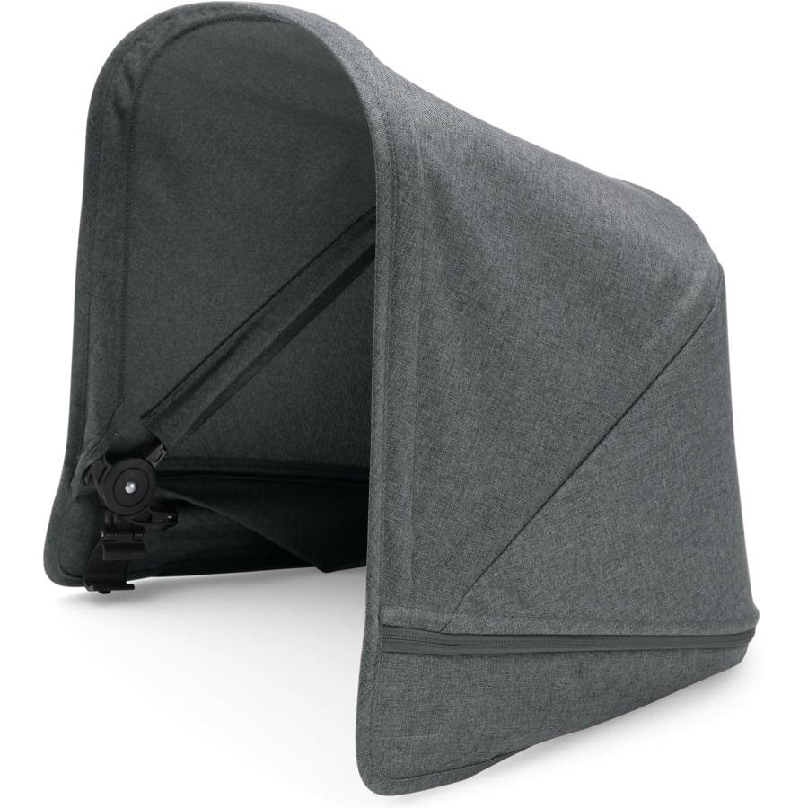 bugaboo Canopy pour poussette Donkey 2 gris chiné collection premium