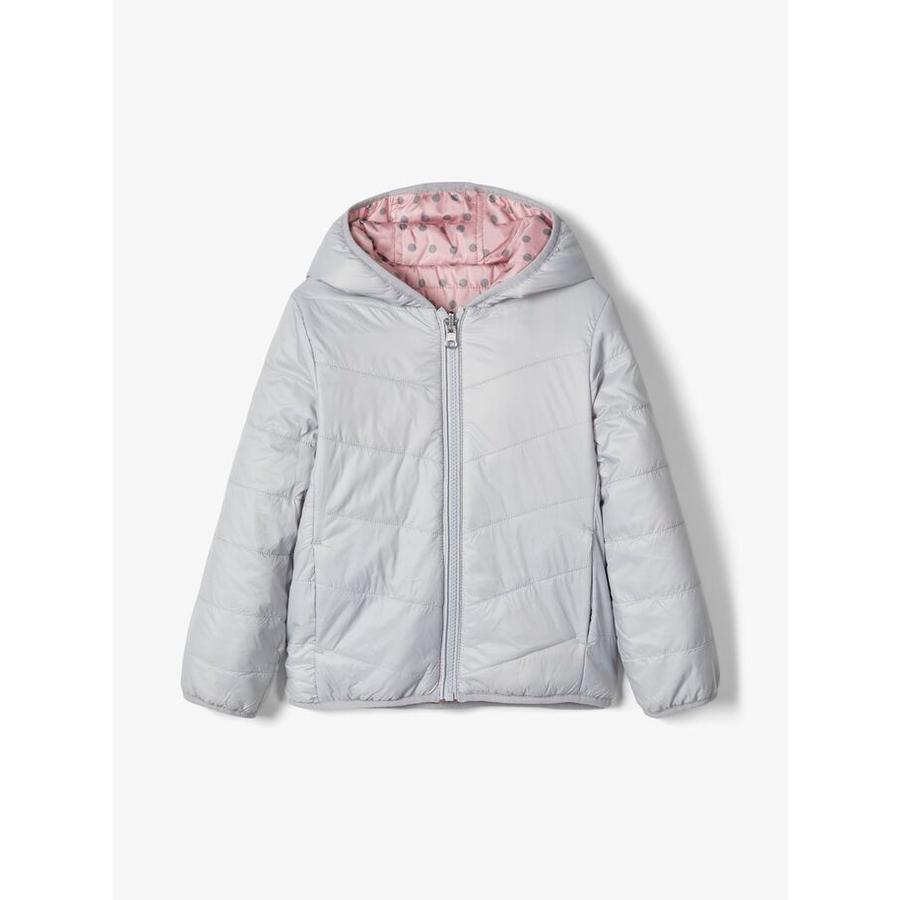 pojmenujte to High Jacket Girls Jacket Nmfmumi