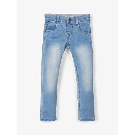name it Jeans Nmfpolly medium blauw denim
