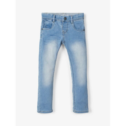 name it Jeans Nmfpolly medium denim blu