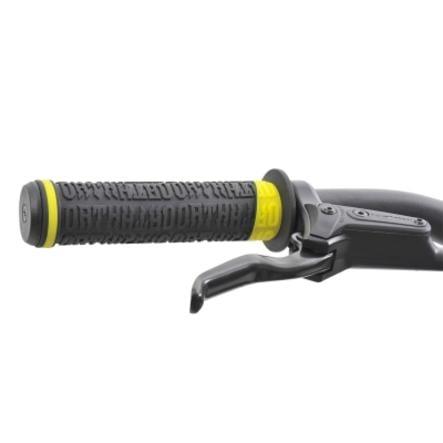 Driftwerk TRIAD Trike Syndicate 3, Black/Purple