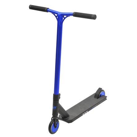 Driftwerk Invert TS2 AL Stuntscooter, Black/Ano blue