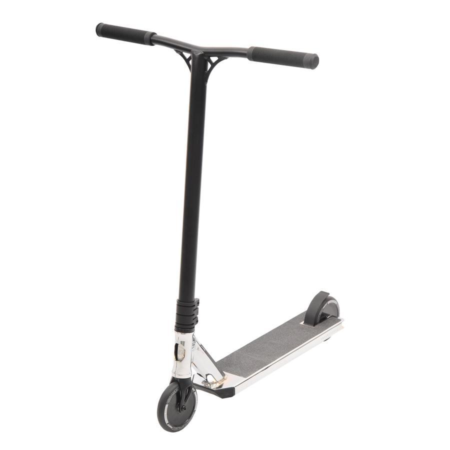 Driftwerk Invert TS-3 AL Stunt scooter, Neo Silver