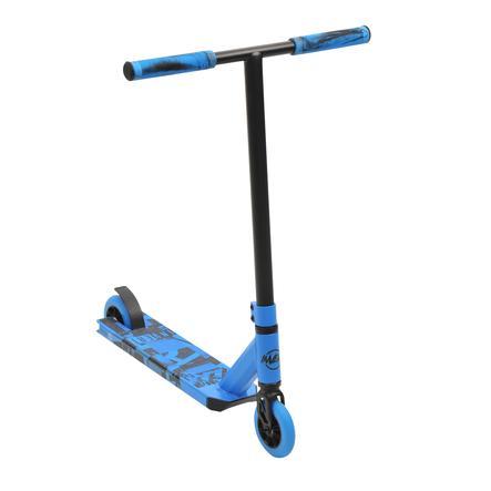 Driftwerk Invert TS1.5 Mini Stunt skútr er, modrý