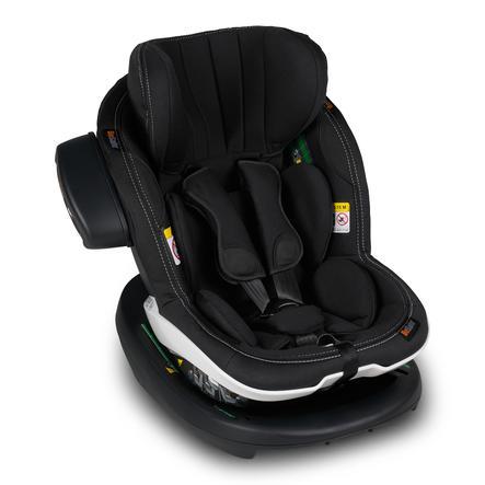 BeSafe Siège auto iZi Modular X1 i-Size Premium Car Interior Black 2020
