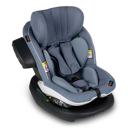 BeSafe Kindersitz iZi Modular X1 i-Size Cloud Melange