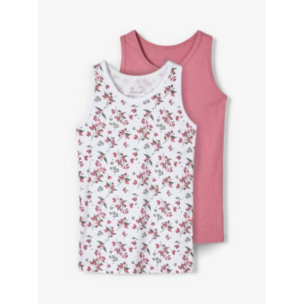 name it Tank Top heather rose