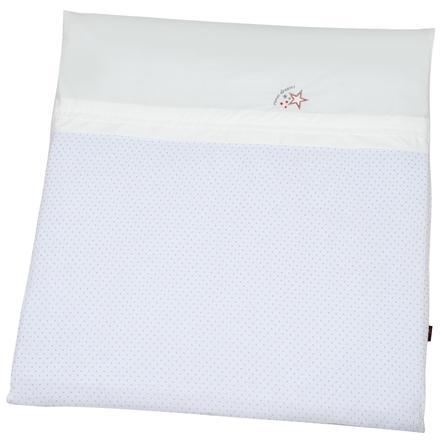 Ložní prádlo Hartan Sweet Dream s Navy Dots (507)