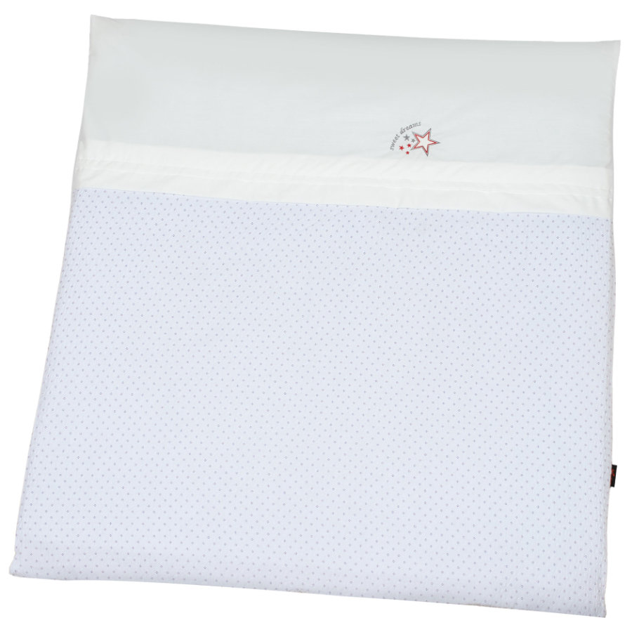 Hartan Ropa de cama Sweet Dream s Navy Dots (507)