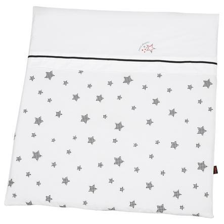 Hartan Parure de nacelle pliable Sweet Dreams Star Check 514