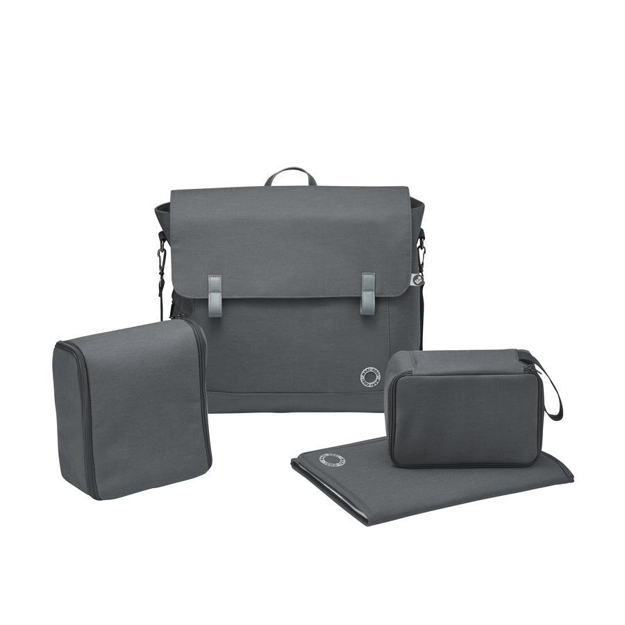 MAXI-COSI Sac à langer Modern Bag Essential graphite