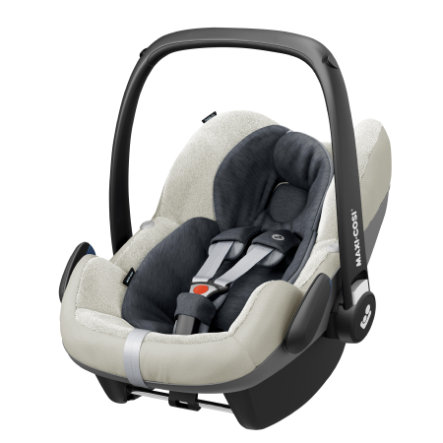 MAXI COSI Sommerdeksel for Pebble+/Rock Fresh Ecru
