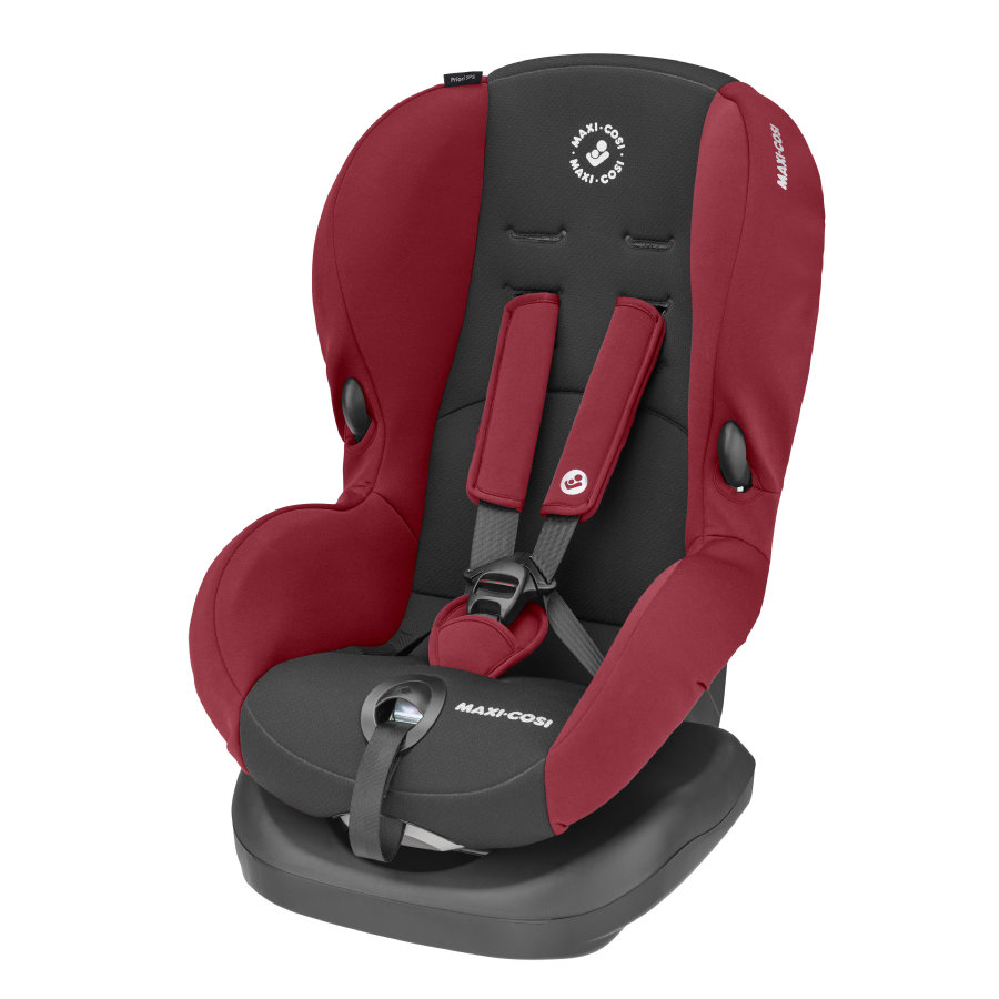 MAXI COSI Bilstol Priori SPS pluss Basic Red