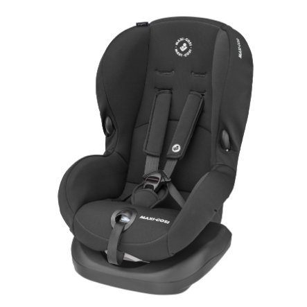 MAXI COSI Bilstol Priori SPS pluss Basic Black