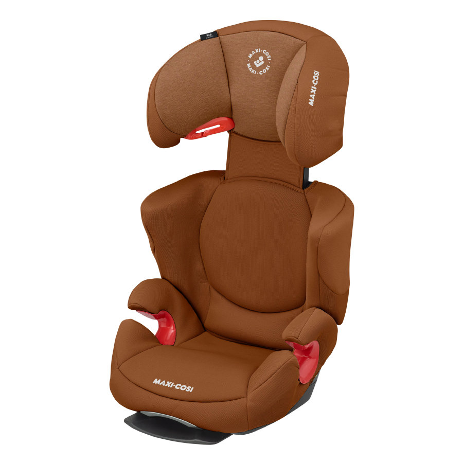 MAXI-COSI Kindersitz Rodi AirProtect Authentic Cognac