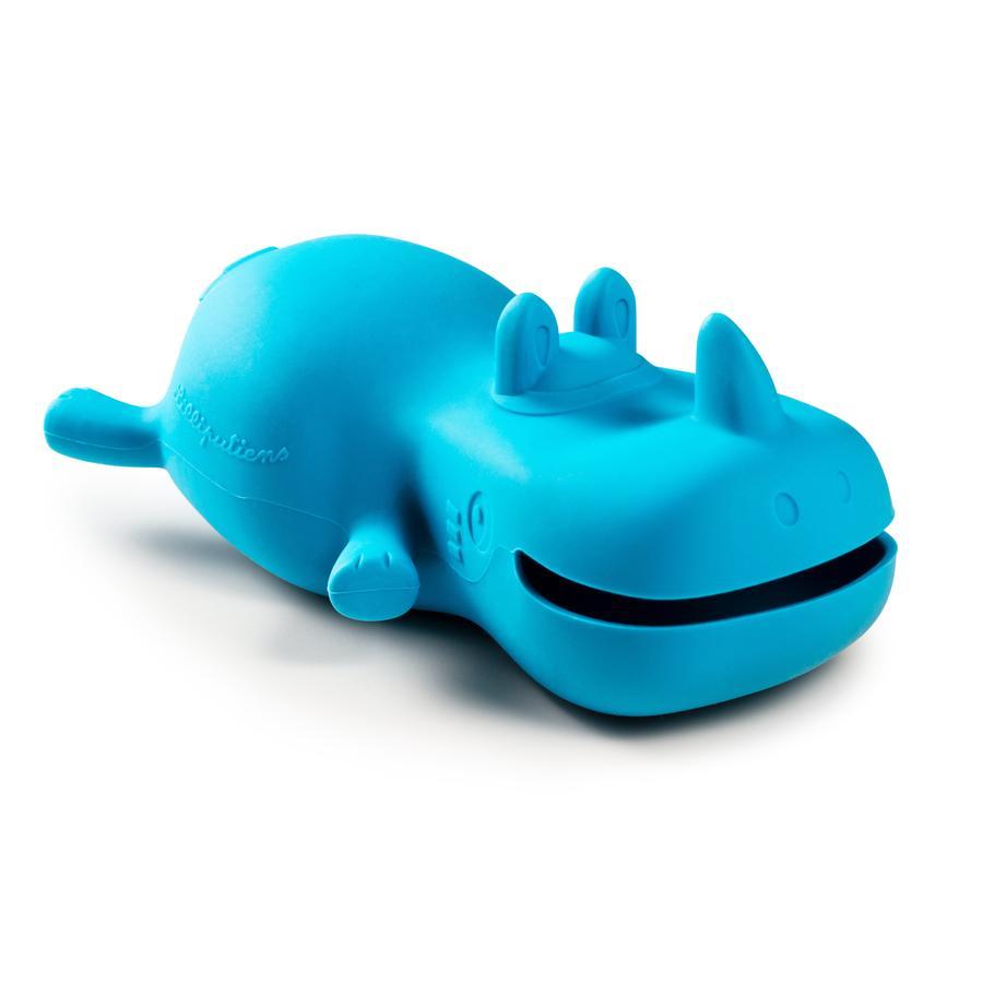 Lilliputiens Pływający Nosorożec Marius