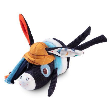 Lilliputiens Hochet vibreur - Ignace l'âne