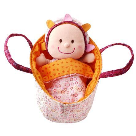 Lilliputiens vauva-nukke Chloe