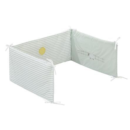 Alvi® Ochraniacz do łóżeczka Farm 180 cm