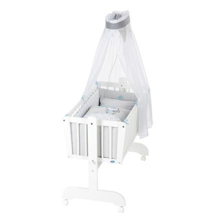 Alvi® Pendelwiegengarnitur 3-tlg, Raindrops